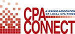 CPA Connect Logo